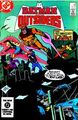 Batman and the Outsiders Vol 1 13