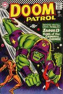 Doom Patrol Vol 1 111