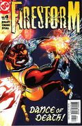 Firestorm Vol 3 4