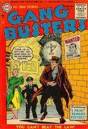 Gang Busters Vol 1 46
