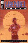 Grendel Tales Devil's Choices Vol 1 2