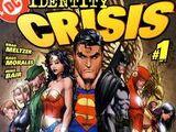 Identity Crisis Vol 1 1