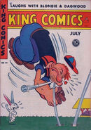 King Comics Vol 1 99