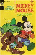 Mickey Mouse Vol 1 161-B
