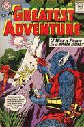My Greatest Adventure Vol 1 42