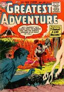 My Greatest Adventure Vol 1 6