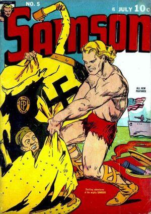 Samson Vol 1 5