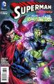 Superman Vol 3 31