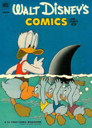 Walt Disney's Comics and Stories Vol 1 143
