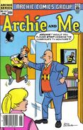 Archie and Me Vol 1 151