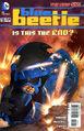Blue Beetle Vol 8 15