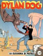 Dylan Dog Vol 1 58