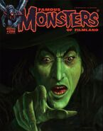Famous Monsters of Filmland Vol 1 266