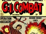 G.I. Combat Vol 1 2