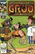 Groo the Wanderer Vol 1 43