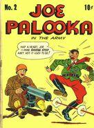 Joe Palooka Vol 1 2