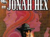 Jonah Hex Vol 2 19