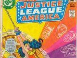 Justice League of America Vol 1 151