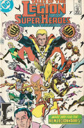 Legion of Super-Heroes Vol 2 339