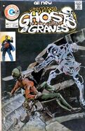 Many Ghosts of Dr. Graves Vol 1 53