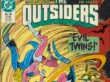 Outsiders Vol 1 20