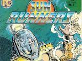 Sun Runners Vol 1 2