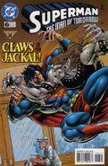 Superman Man of Tomorrow Vol 1 6
