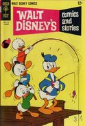 Walt Disney's Comics and Stories Vol 1 325