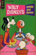 Walt Disney's Comics and Stories Vol 1 368