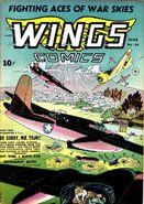 Wings Comics Vol 1 34