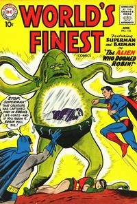 World's Finest Comics Vol 1 110