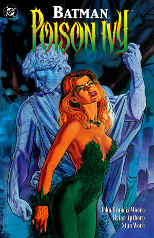 Batman Poison Ivy Vol 1 1