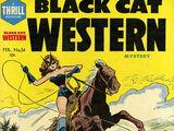 Black Cat Comics Vol 1 54