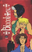 Bloodletting Vol 2 1