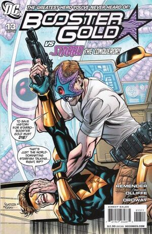 Booster Gold Vol 2 13