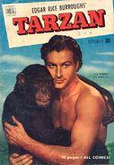 Edgar Rice Burroughs' Tarzan Vol 1 24