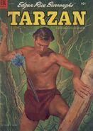 Edgar Rice Burroughs' Tarzan Vol 1 49