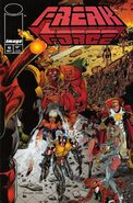 Freak Force Vol 1 12
