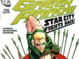 Green Arrow Vol 3 73