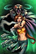 Grimm Fairy Tales Myths & Legends (TPB) Vol 1 3-PA