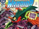 Guy Gardner: Warrior Vol 1 31