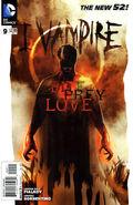 I, Vampire Vol 1 9