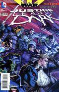 Justice League Dark Vol 1 23