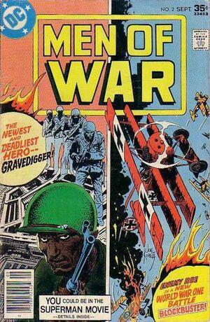 Men of War Vol 1 2
