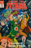New Teen Titans Vol 2 49