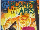 Planet of the Apes (Adventure) Vol 1 22