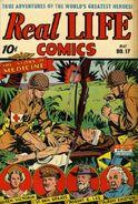 Real Life Comics Vol 1 17