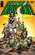 Savage Dragon Vol 1 187