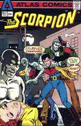 Scorpion Vol 1 2