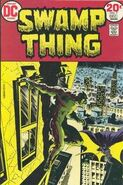 Swamp Thing Vol 1 7